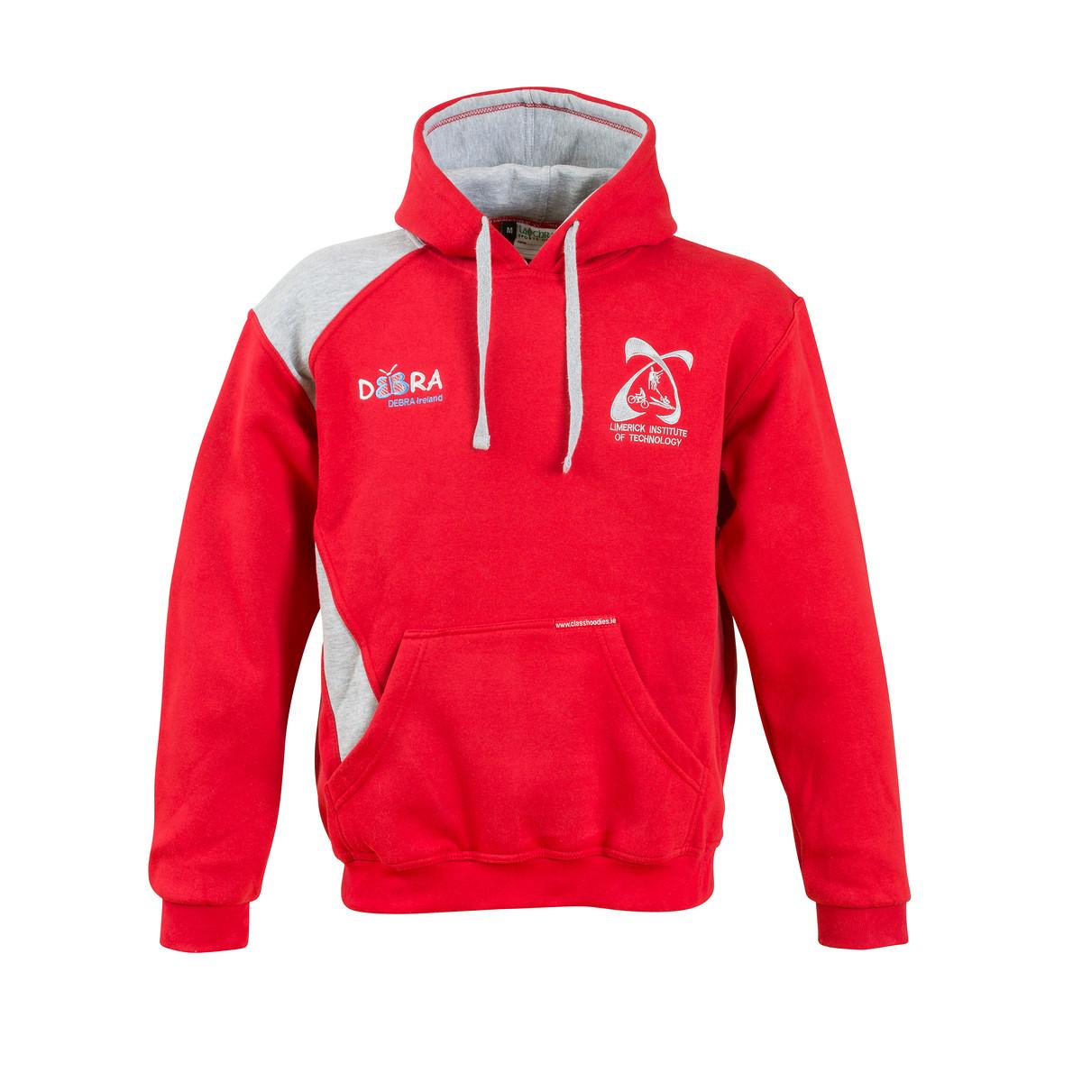 Class hoodies